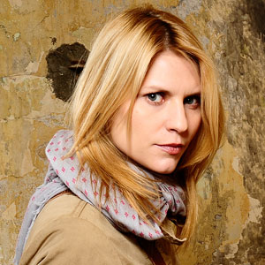 If Greece were a person, she'd be Carrie Mathison - Claire Danes from 'Homeland: Bipolar, unorthodox in her methods yet somehow comes out OK.