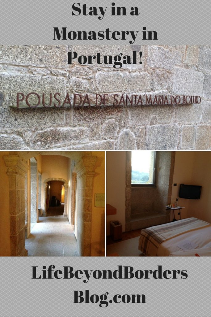 Stay in a Monastery in Portugal! LifeBeyondBordersBlog