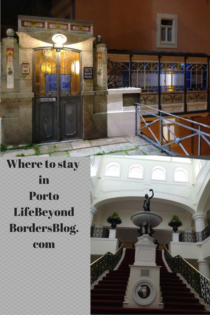 Where to Stay in Porto, Portugal with Life Beyond Borders