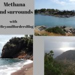 Discovering Methana in the Peloponnese