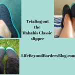 Mahabis slippers – a review