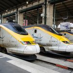 Booking the journey – London to Athens by rail