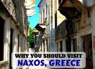 Why you should visit Naxos Greece
