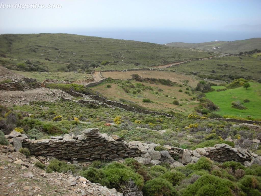 Wilderness of Andros