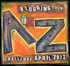 LeavingCairo_2012 Blogging A-Z Challenge