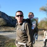 An expat in Greece – Chris Murphy