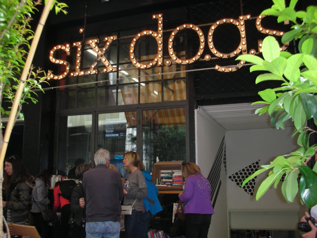 Held at the popular Six Dogs