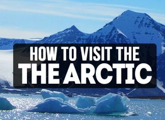 Travelling The Arctic - LifeBeyondBorders