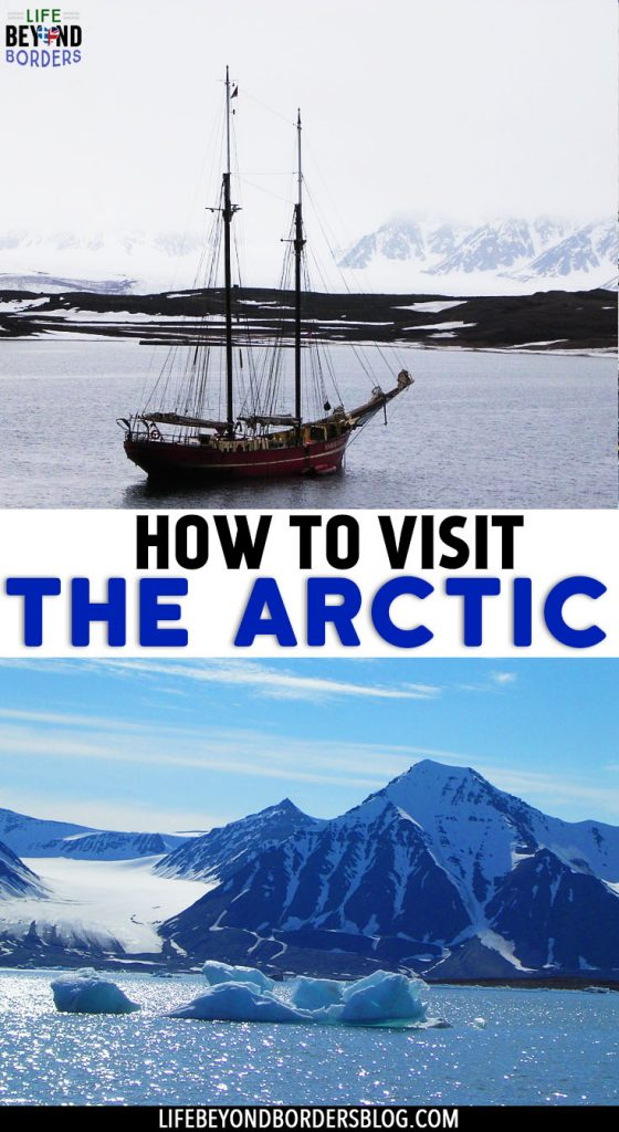 Travelling the Norwegian Arctic - have you ever been?