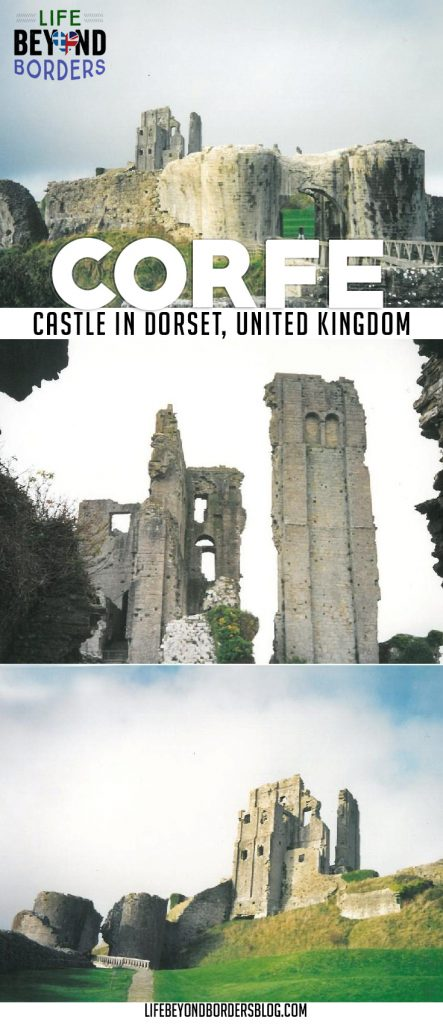 Corfe Castle sits in the Purbeck Peninsular of Dorset, UK near the dramatic Jurassic coastline. Come and visit this remarkable ruin and quaint village.