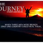 "A journey on behalf of ""The Journey"""