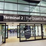 LHR Terminal Two – The Queen's Terminal