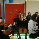 Interview with Susan Norton – Cellist in Athens