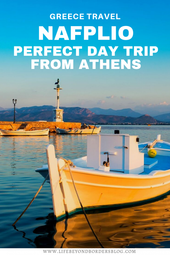 Nafplio Greece - Perfect Day Trip From Athens