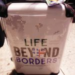 Personalised Luggage – a review