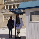 Interview with former Evzones – soldiers of the Greek Presidential Guard
