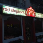 Red Elephant Indian Restaurant – Athens