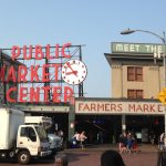 Pike Place Market and The Gum Wall – Seattle
