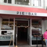 Air BNB & The Pie Bar, Ballard, Seattle