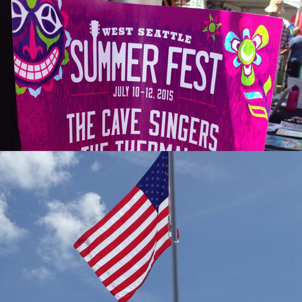 West Seattle Summer Fest