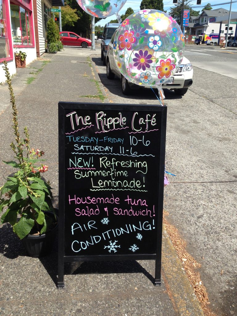 Ripple Cafe - West Seattle