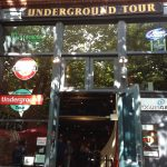 Underground Tour of Seattle