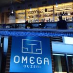 Omega Ouzeri – Greece in Seattle