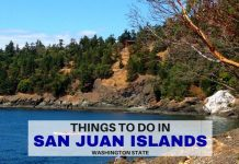 Things to do in San Juan Islands - LifeBeyondBorders