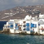 Mykonos – more than just a party island