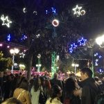 Photo of the Week – Christmas Lights in Athens