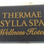 Therma Sylla Spa – Evia