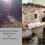 Greece Out Of Season – Around Mount Parnassos