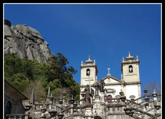 Geres National Park in Northern Portugal by Life Beyond Borders Blog