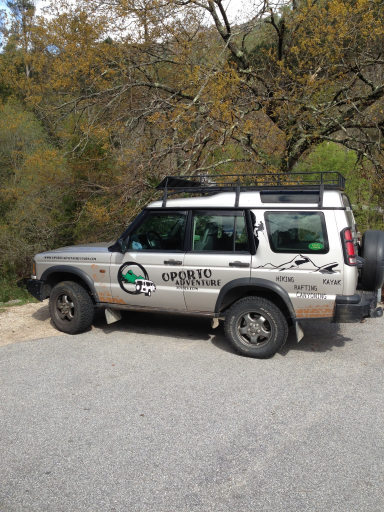 Oporto Adventure Tours - Geres National Park