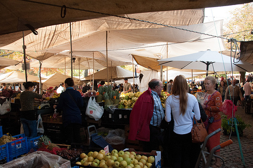 Barcelos Market Portugal - Life Beyond Borders