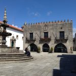 Where to visit in Minho region of Portugal
