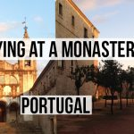 Stay in an ancient converted Monastery in Portugal, deep in the countryside.