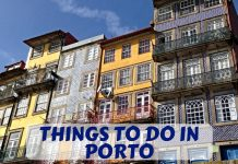 Things to do in #Porto #Portugal
