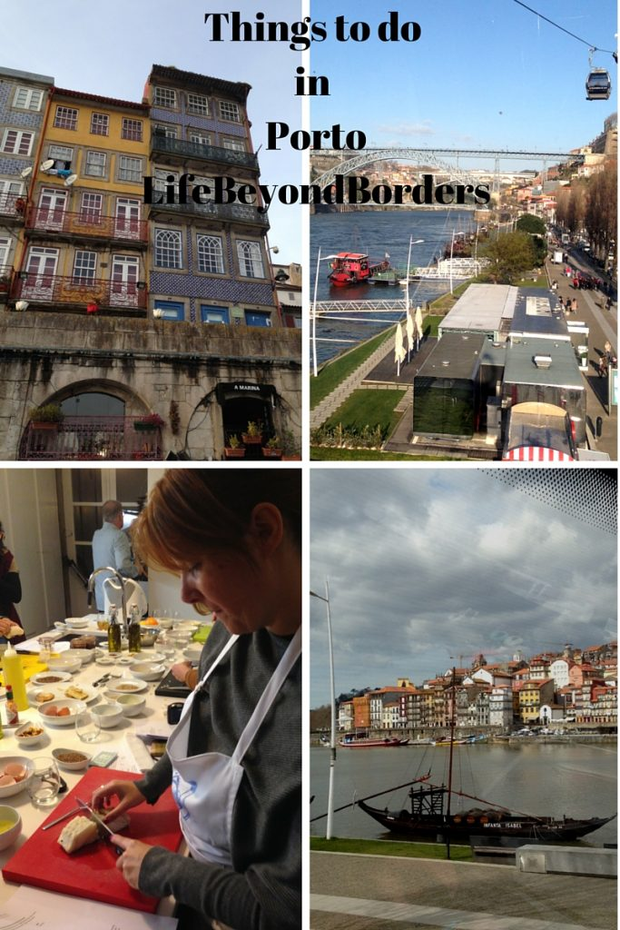 Things to do in PortoLifeBeyondBorders