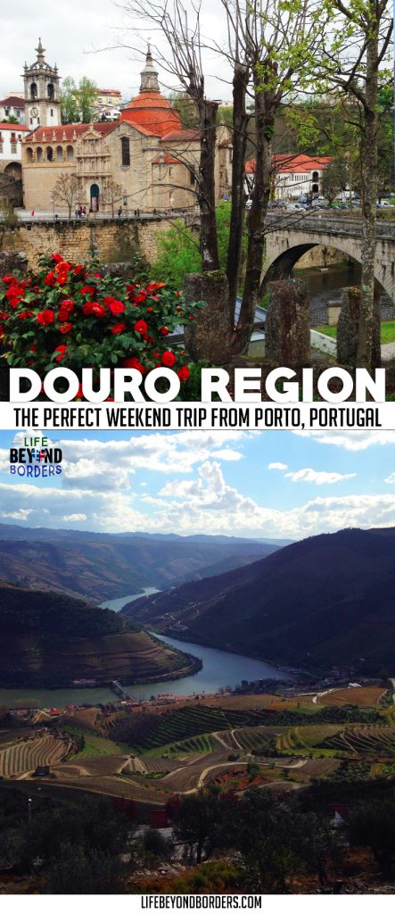 The Douro region of Portugal is so diverse, so many tiny villages and wineries to explore. Life Beyond Borders