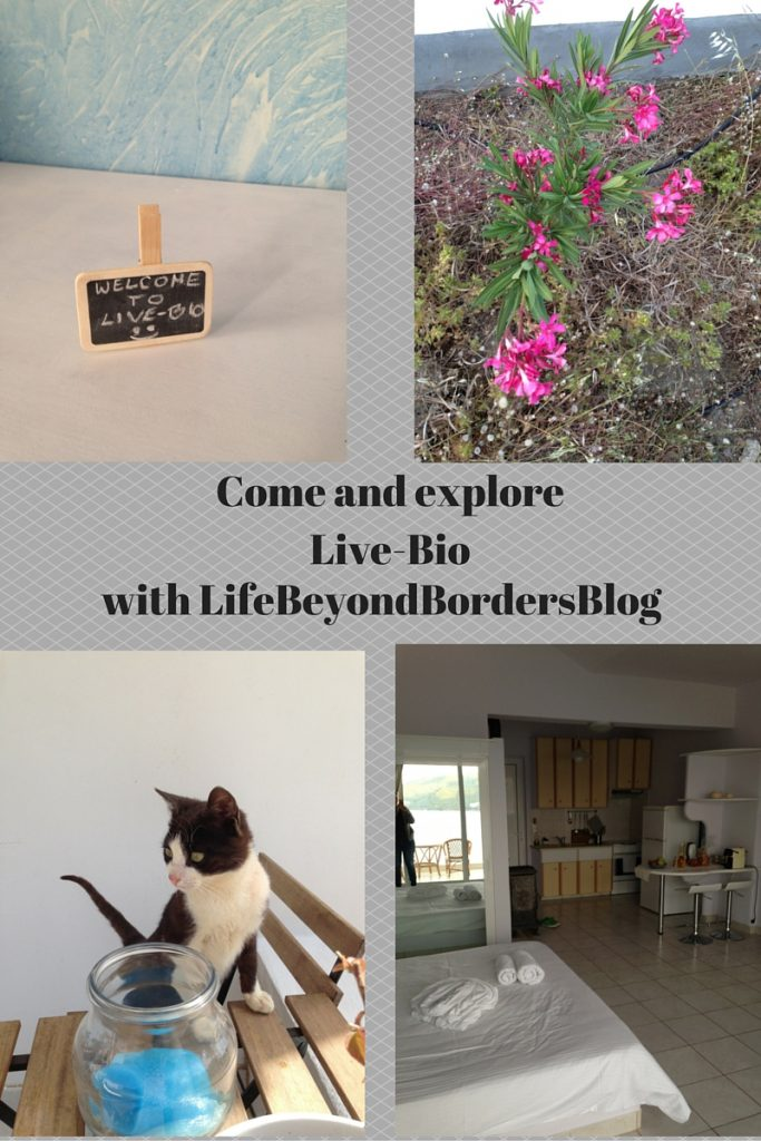 Come and explore Live-Bio LifeBeyondBordersBlog