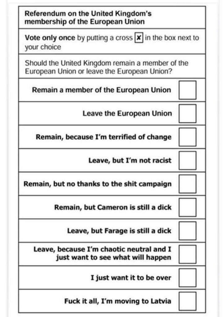 New referendum Voting Card - LifeBeyondBordersBlog