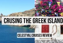 Celestial Cruises - Cruise around the Aegean in Greece