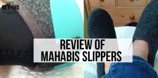 LifeBeyondBorders takes a look at the ever popular Mahabis Slippers to see what all the fuss is about