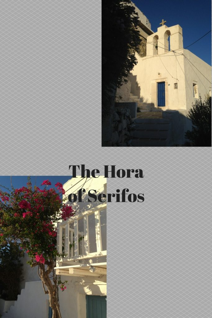 The Horaof Serifos