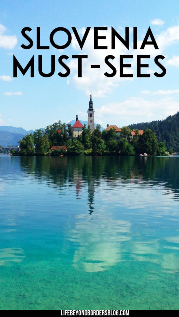 Have you been to Lake Bled?