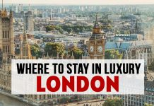 Luxury Serviced Apartments London - FG Properties