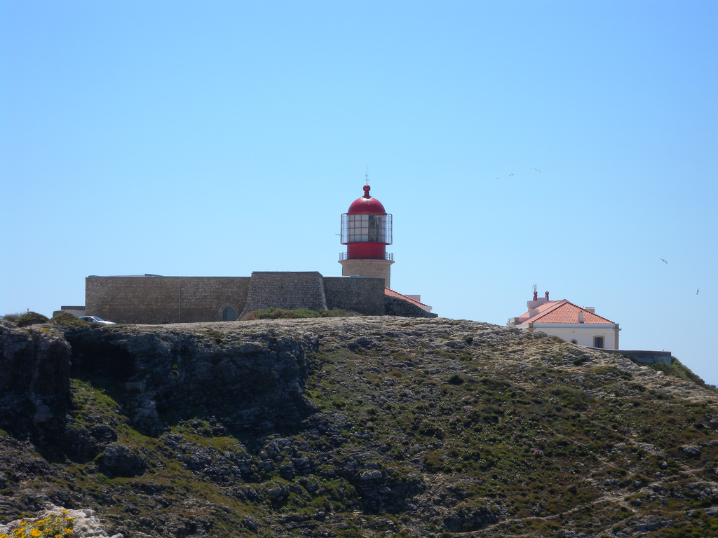 Cape Saint Vincent photo