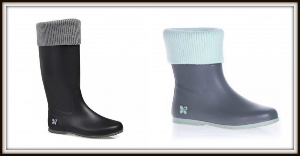 Windsor and Eton ButterflyTwist Wellies
