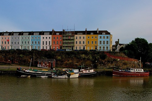 bristol harbour photo